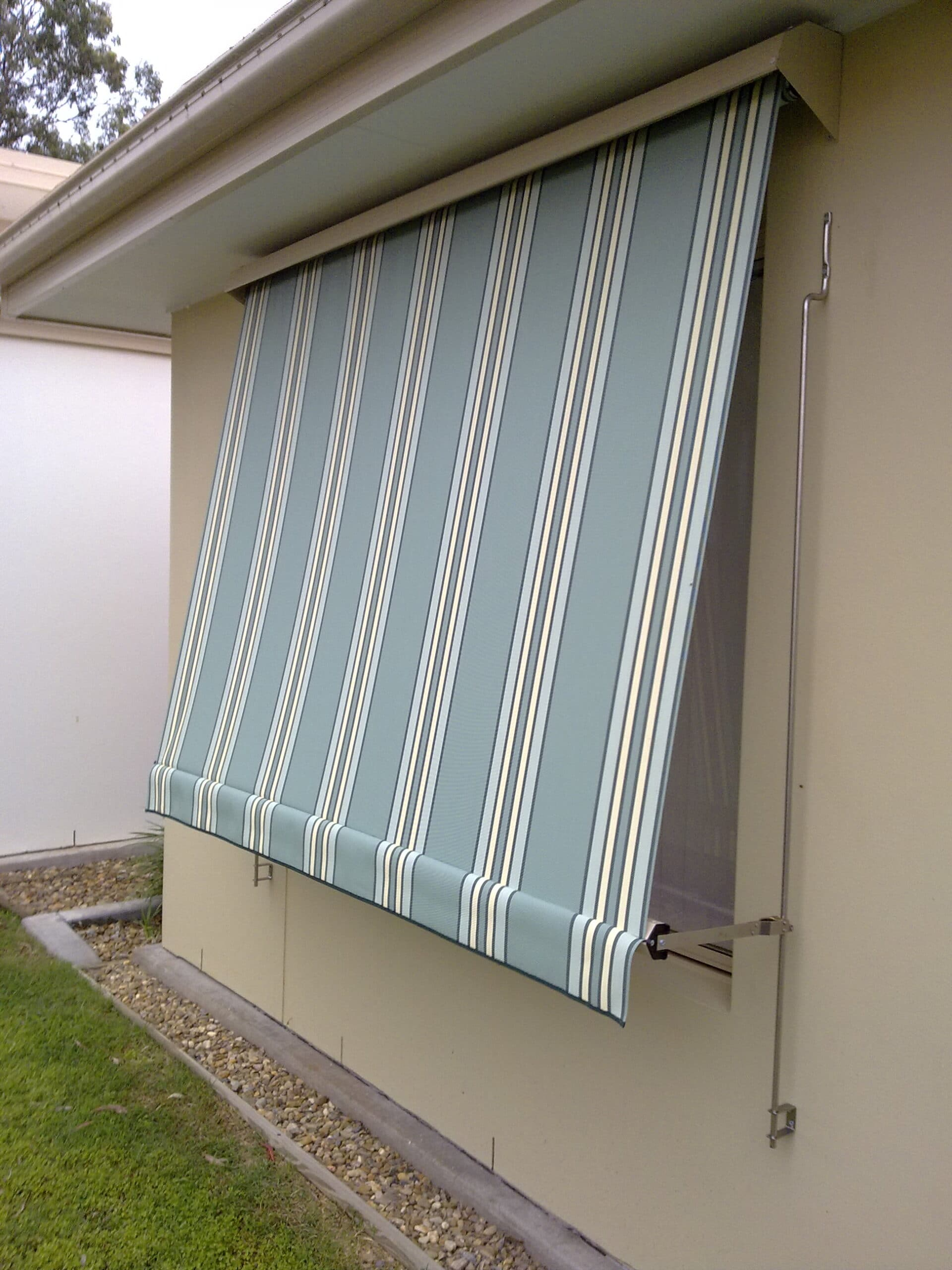 North Coast Blinds Awnings Sunshine Coast